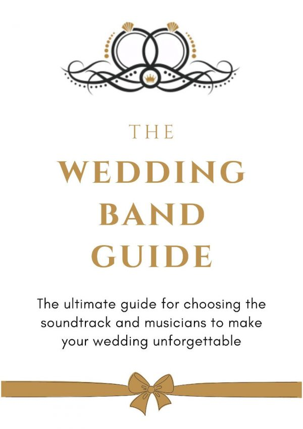 Wedding Band Guide Cover